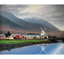 BLENNERVILLE CO. KERRY  Photographic Print