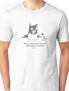 Bat-Puddin' Unisex T-Shirt