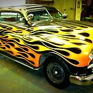 1950 Ford Mercury by EdsMum