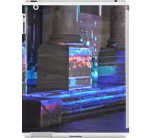 Northern Lights - Columns iPad Case/Skin