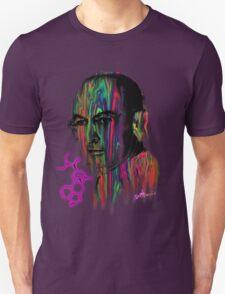 Albert Hoffman LSD Portrait T-Shirt