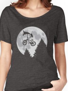 Cool E.T. Women's Relaxed Fit T-Shirt