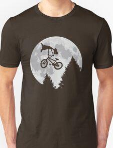 Cool E.T. Unisex T-Shirt