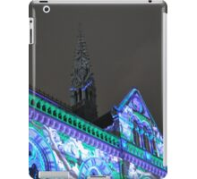Northern Lights - The Tower iPad Case/Skin