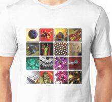 Clues Unisex T-Shirt