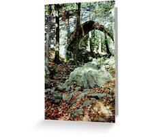 Otherworld Greeting Card