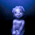 Baby Mermaid by Bastide Julien