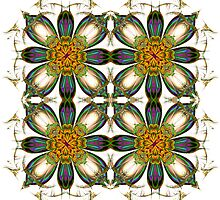 Tiled by Pam Amos