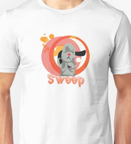 Sweep Unisex T-Shirt