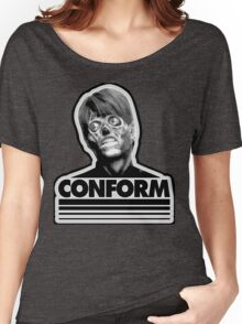 CONFORM Women's Relaxed Fit T-Shirt