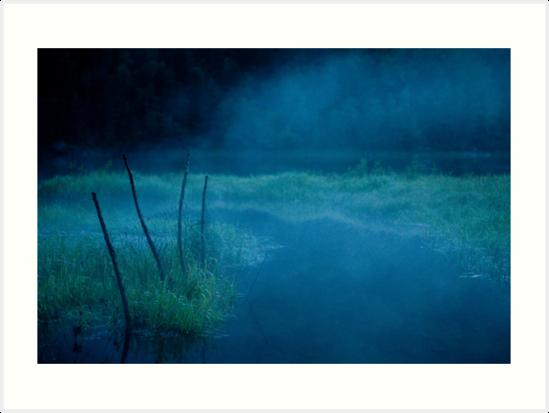 Jondal by Bjarte Edvardsen