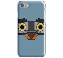 Call Me Johnny 5 iPhone Case/Skin