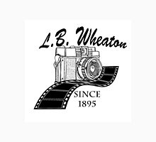 L.B. Wheaton Oldest Camera shop in Worcester MA Unisex T-Shirt