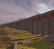 Ribblehead Viaduct by GavinDuxbury