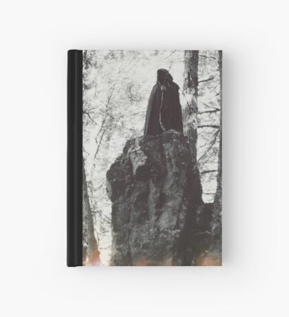 The Harpy Hardcover Journal
