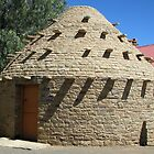 Uniqueness from the Karoo.  by Elizabeth Kendall