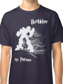 My Patronus is Bumblebee Classic T-Shirt