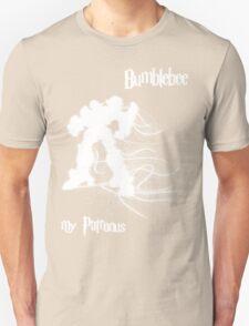 My Patronus is Bumblebee Unisex T-Shirt