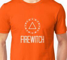 Firewitch Unisex T-Shirt