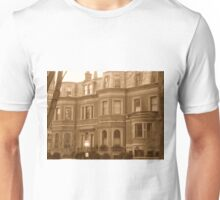 Brownstones Unisex T-Shirt