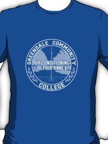 Greendale AC Repair Annex T-Shirt