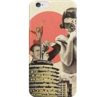 Hollywood & Vine iPhone Case/Skin