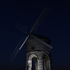 Night time shadow by yampy