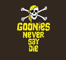 Goonies distressed .  Unisex T-Shirt