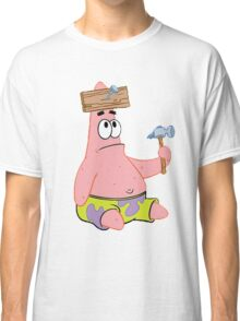Patrick Star Classic T-Shirt