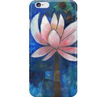 No Mud, No Lotus iPhone Case/Skin