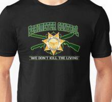 PERIMETER CONTROL 2 Unisex T-Shirt