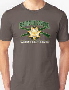 PERIMETER CONTROL 2 T-Shirt