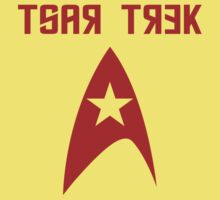 Tsar Trek by Blayde