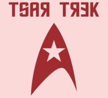 Tsar Trek Kids Clothes