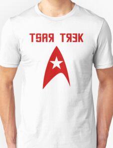 Tsar Trek T-Shirt