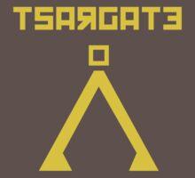 Tsargate One Piece - Short Sleeve