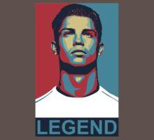 Ronaldo Baby Tee