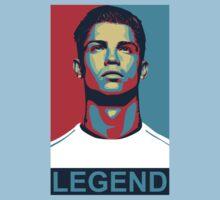 Ronaldo Kids Tee