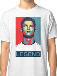 Ronaldo Classic T-Shirt