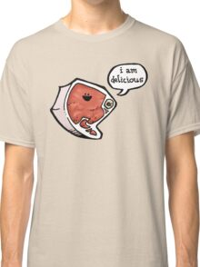 I am delicious! Classic T-Shirt