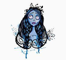 Watercolor Corpse Bride T-Shirt