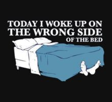 Wake Up Kids Clothes