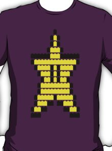 Mario Star Item T-Shirt