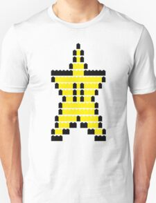 Mario Star Item T-Shirt