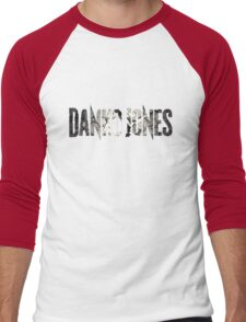 Danko Decay Men's Baseball ¾ T-Shirt