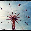 Sky Flyer by Nic3ky