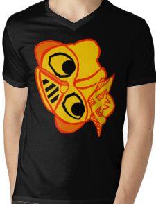 Lilly Vader Mens V-Neck T-Shirt