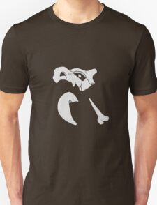 Cubone - Simple T-Shirt