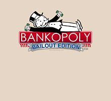 Bankopoly Unisex T-Shirt