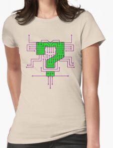 Riddler's Circuits  T-Shirt